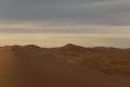 sand dunes erg chebbi desert morocco