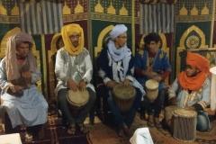 berber music berber camp merzouga