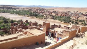 day tour to ait ben haddou kasbah from marrakech