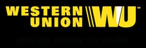westernunion Logo